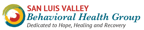 San Luis Valley Behavioral Health Group Logo