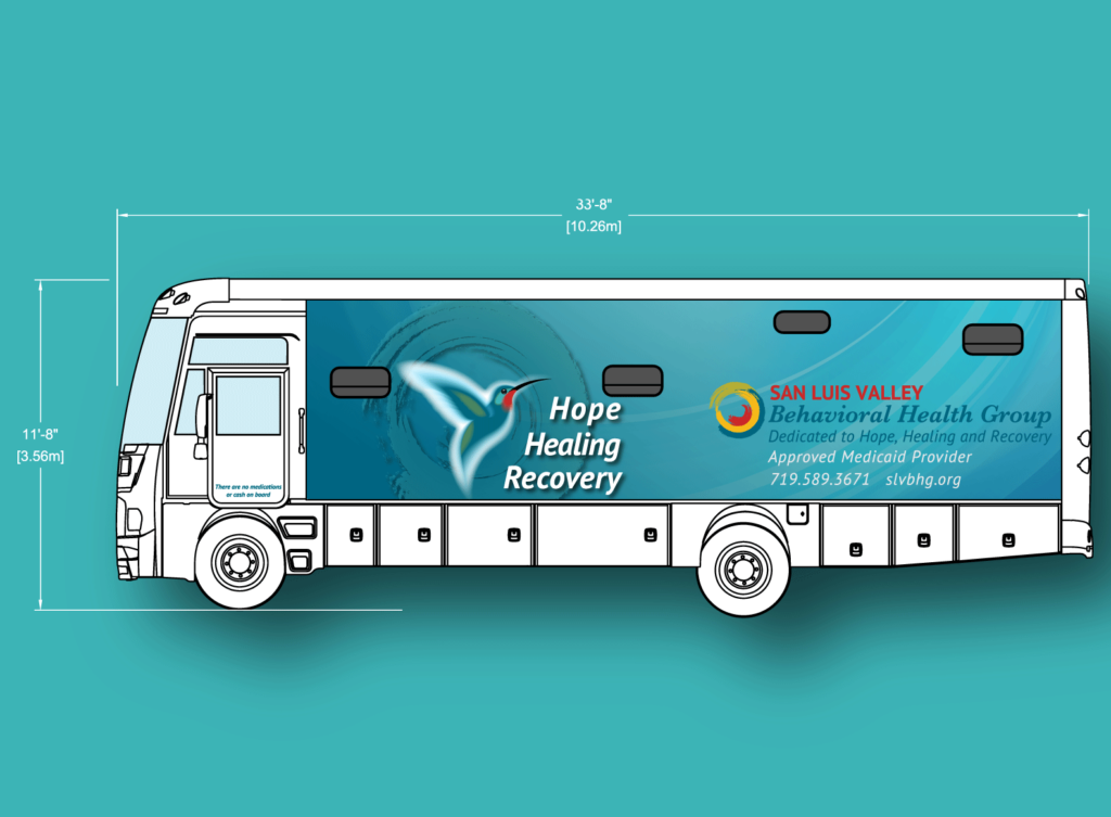 Medication-assisted Treatment - Mobile Clinic
